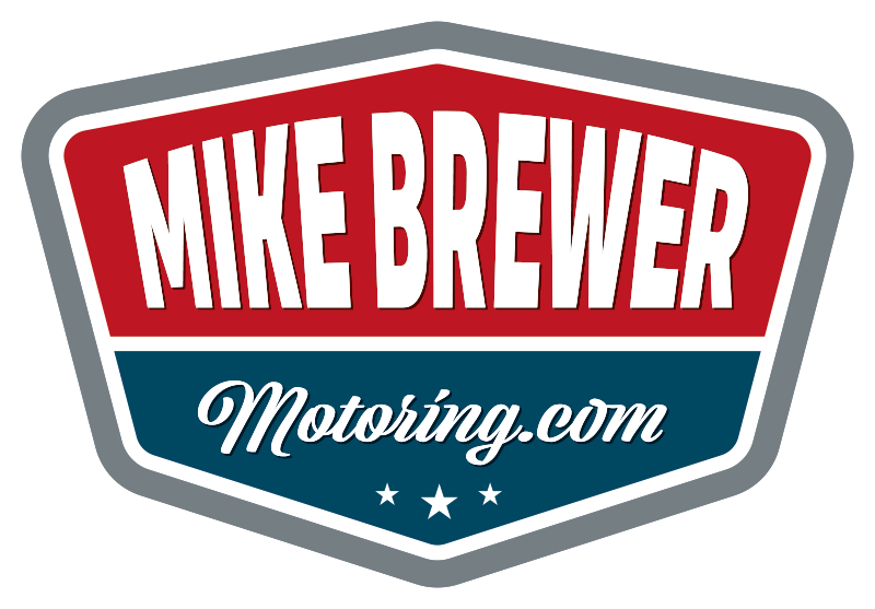 Mike Brewer Motoring